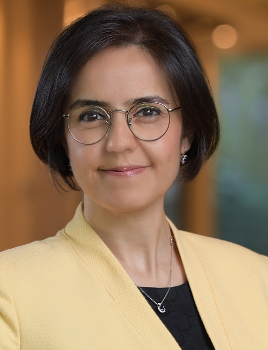 Seda Guler Mert- Chief Economist